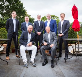 Souter Investments Grows Investment Team