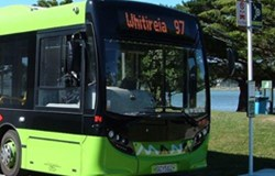 ManaBus.com Launches Express Coach Service In New Zealand