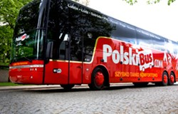 PolskiBus.com and FlixBus create strategic partnership